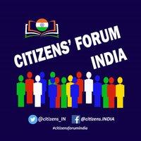 Citizens Forum India
