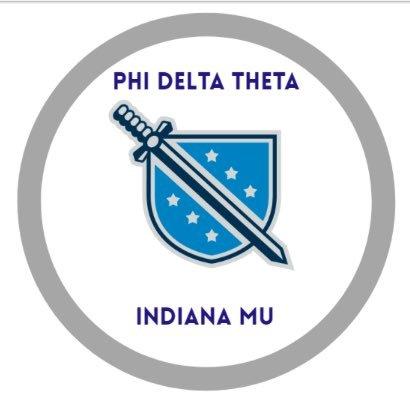 Phi Delta Theta Indiana Mu