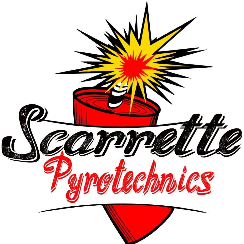 SCARRETTE PYRO (@ScarretteP) | Twitter