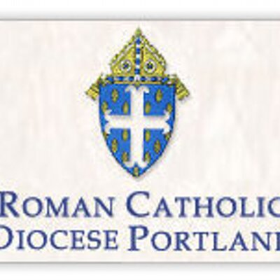 Diocese of portland or
