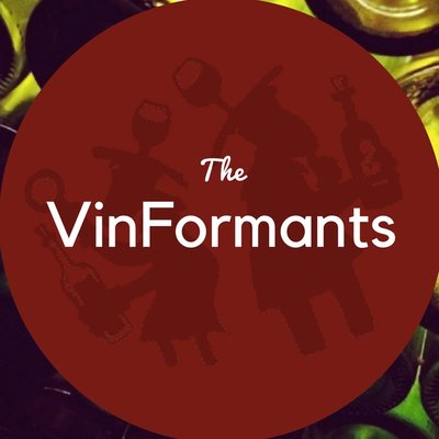 The Vinformants | Social Profile