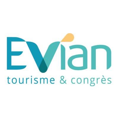 Evian tourisme eviantourisme twitter - Office du tourisme les contamines montjoie ...