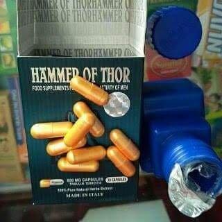 jual hammer of thor italy cod tangerang kota tangerang selatan
