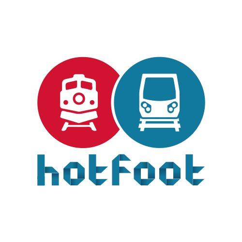 Hotfoot - Trains, Metro, Cabs on Twitter: