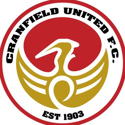 Image result for cranfield united