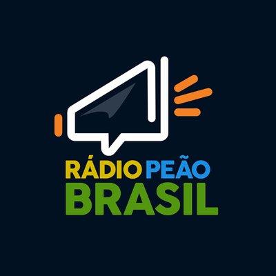 114be33ff3f9e Radio Peão Brasil (@radiopeao_br) | Twitter
