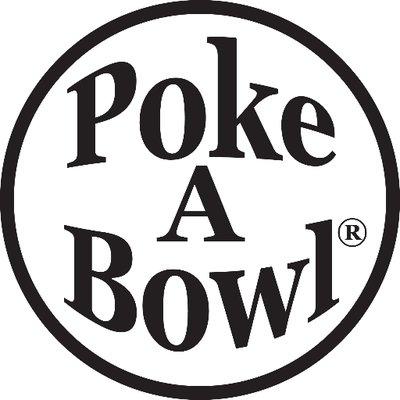 Poke A Bowl® (@PokeABowl) Twitter profile photo
