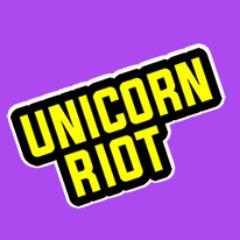 Unicorn Riot (@UR_Ninja) Twitter profile photo