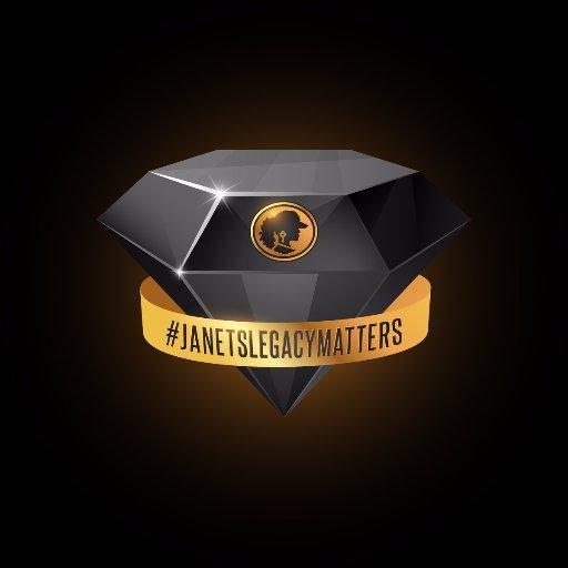 #JanetsLegacyMatters