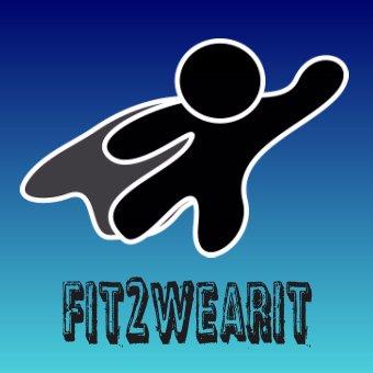Fit2WearIt