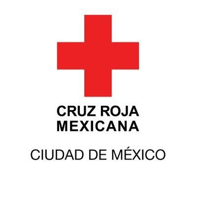 Cruz Roja CDMX