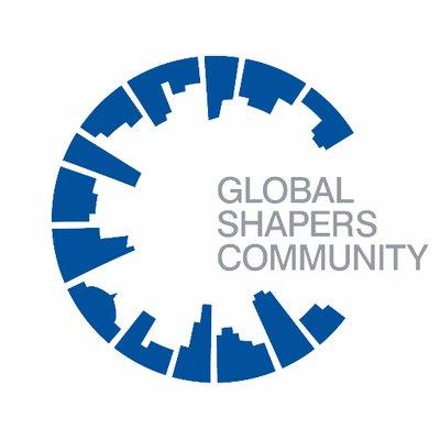Global Shapers (@GlobalShapers) Twitter profile photo