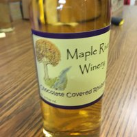 Maple River Winery