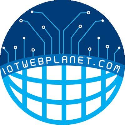IoT Web Planet on Twitter: