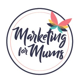 Marketing for Mums