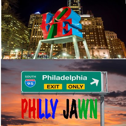 Philly jawn