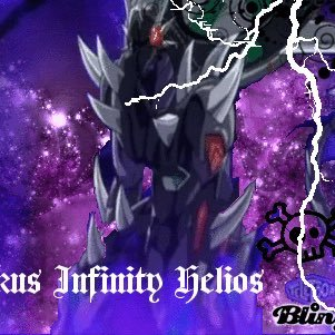 Infinity Helios On Twitter Im Known As Infinity
