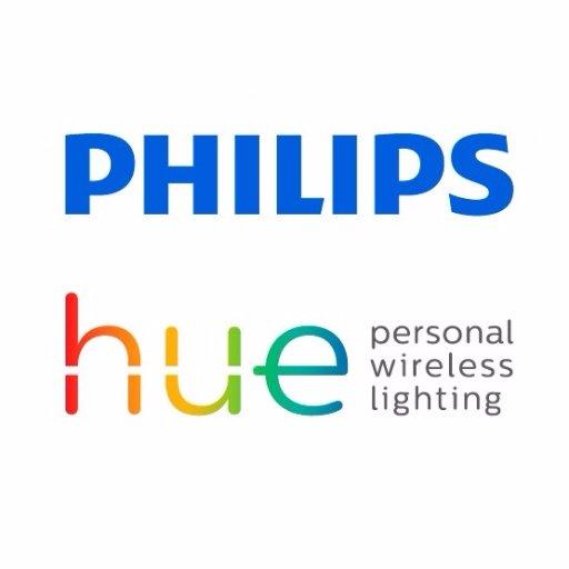 Philips Hue (@tweethue) | Twitter