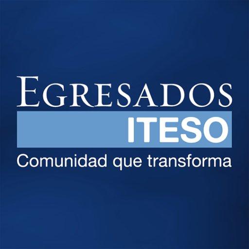 @itesoegresados