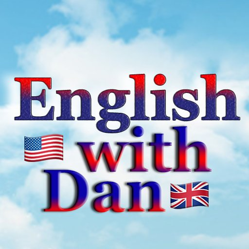Englishwithdan