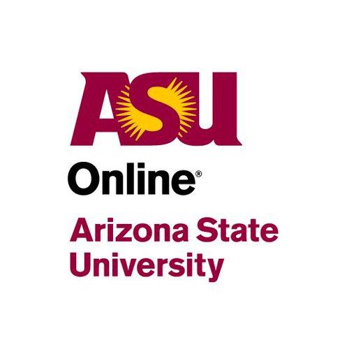 Incredible Arizona State University Online Asuonline Twitter Download Free Architecture Designs Intelgarnamadebymaigaardcom