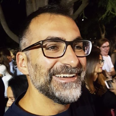 Fabrizio   Damiani Profile Image