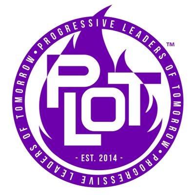 ✊🏾  🔥 P.L.O.T.™
