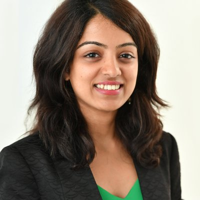 Rashmi Kumar on Muck Rack