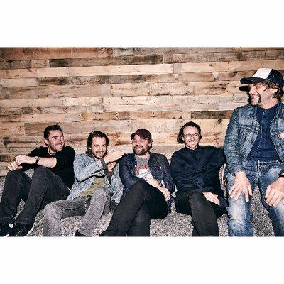 Frightened Rabbit | Social Profile