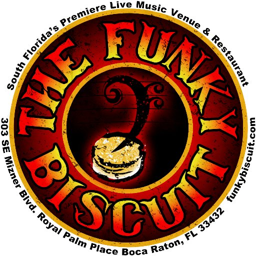 Restaurants near The Funky Biscuit