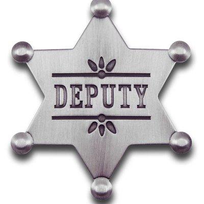 Daffron Elementary (@DaffronDeputies) Twitter profile photo