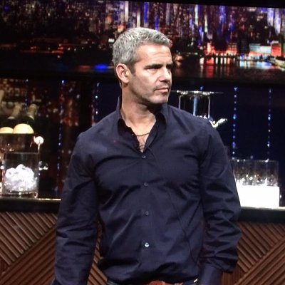 Andy Cohen | Social Profile