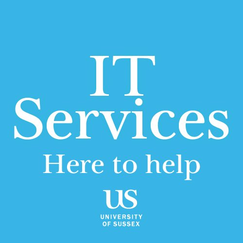 @ITServices