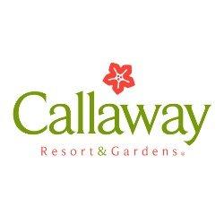 Callaway Resort & Gardens logo