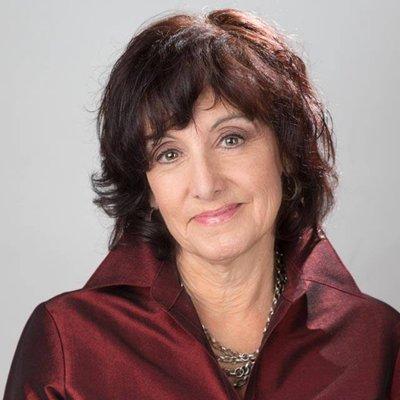 Carla Marinucci (@cmarinucci) Twitter profile photo