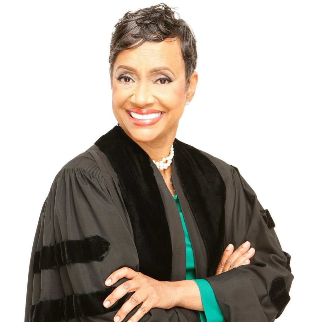 Judge Hatchett Social Profile