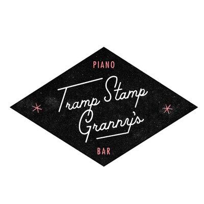 Tramp Stamp Grannys TrampStampGrans