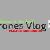 Crones Vlog
