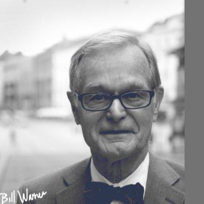 Bill Werner on Muck Rack
