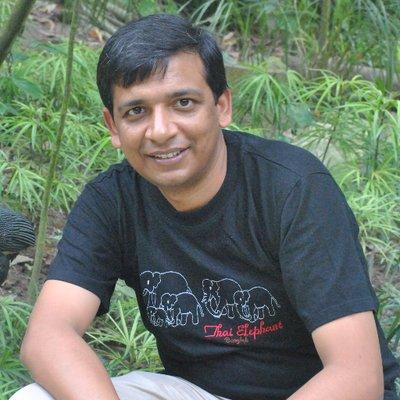 Amitabh Sinha on Muck Rack