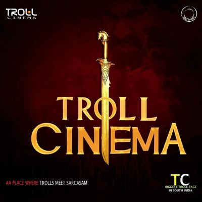 Troll Cinema ( TC )