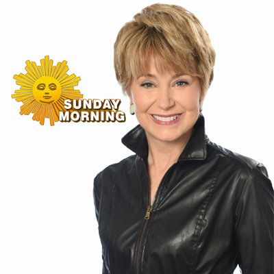CBS Sunday Morning 🌞 (@CBSSunday) Twitter profile photo