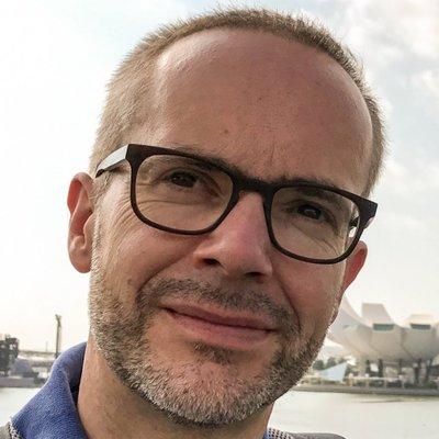 Peter Steinlechner on Muck Rack