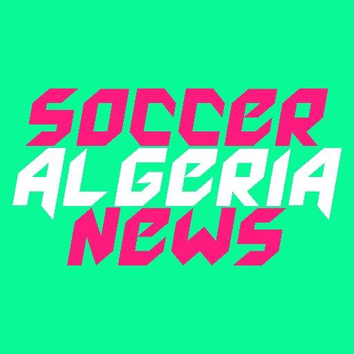 Soccer Algeria News