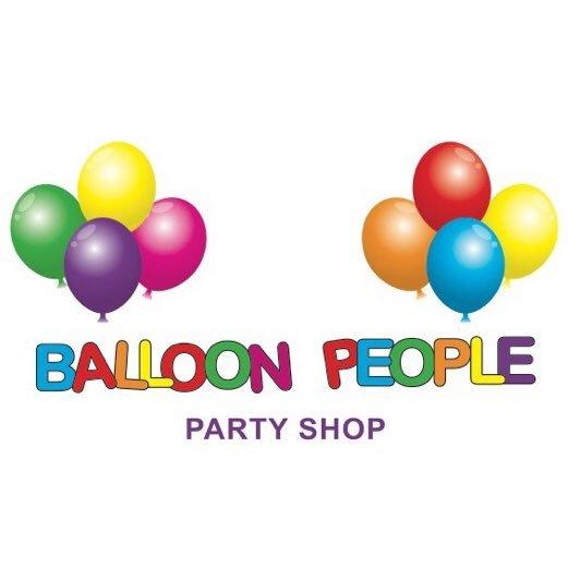 """Balloon People on Twitter: """"#twentyone #bubble #feathers # ..."""