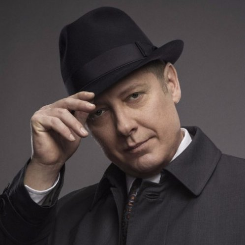 red reddington
