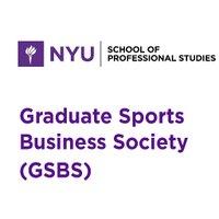 NYU GradSportsBizSoc