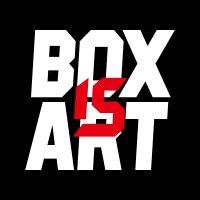 ボクシングアート@WBSS-Lovers