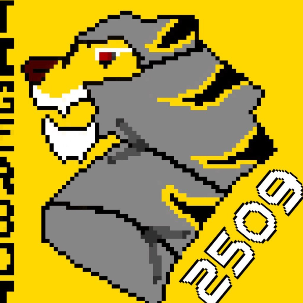 Tigerbots 2509