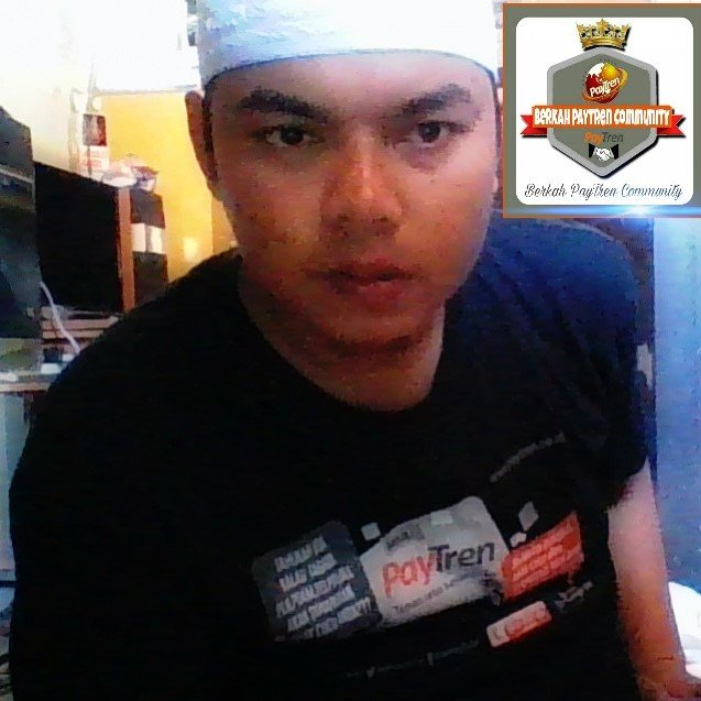 aceng sukses paytren